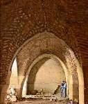 900 ஆண்டுகளுக்கு முன் எருசலேமில் இயங்கி வந்த மருத்துவமனையின் இடிபாடுகள் கண்டுபிடிப்பு