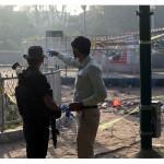 பாகிஸ்தான் தாக்குதலுக்கு தலத்திருஅவை கடும் கண்டனம்