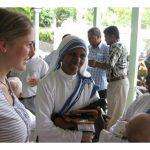 கந்தமால் பகுதியில் புனித அன்னை தெரேசா சகோதரிகள் இல்லம்