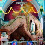 இன்றைய திருப்பலி - 19-08-2017